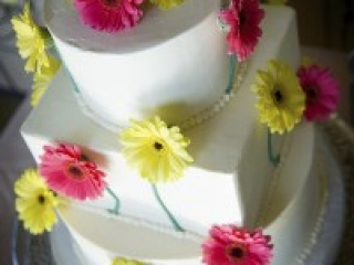 CT Wedding Cakes by Corrine Weddings